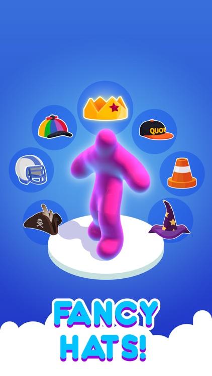 Blob Runner 3D screenshot-5