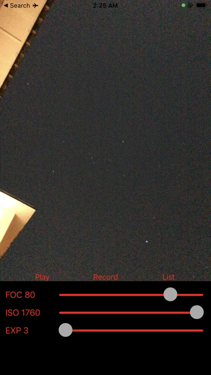 VideoCam - Astrophotography