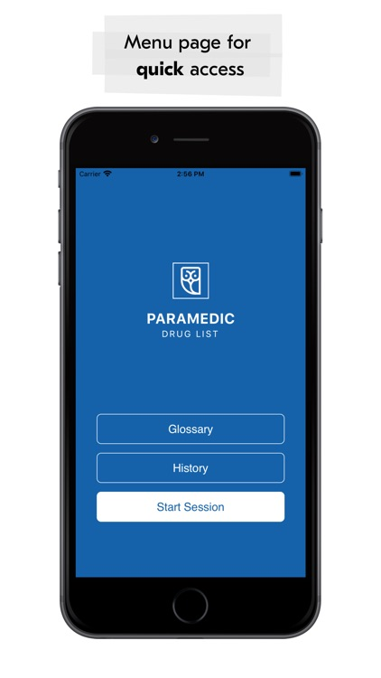 Paramedic Drug List Flashcards
