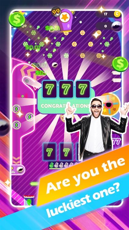 Pinball Go - Big Win screenshot-3