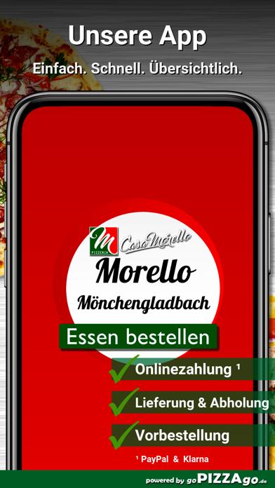 Casa Morello Mönchengladbach screenshot 1