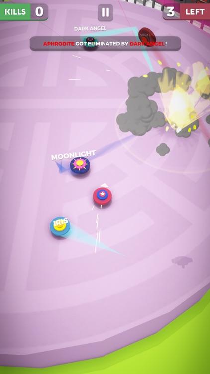 Spinner Battle.io screenshot-4