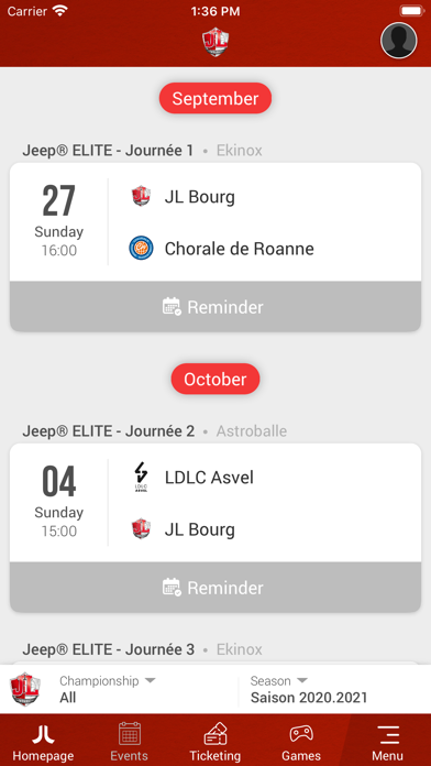messages.download JL Bourg software