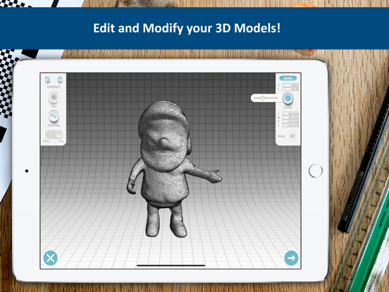 Qmesh 3D Toolbox screenshot 10