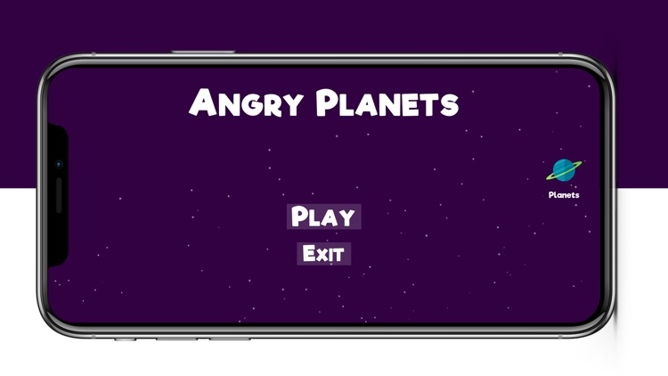 Angry Planets: Solar Destroyer