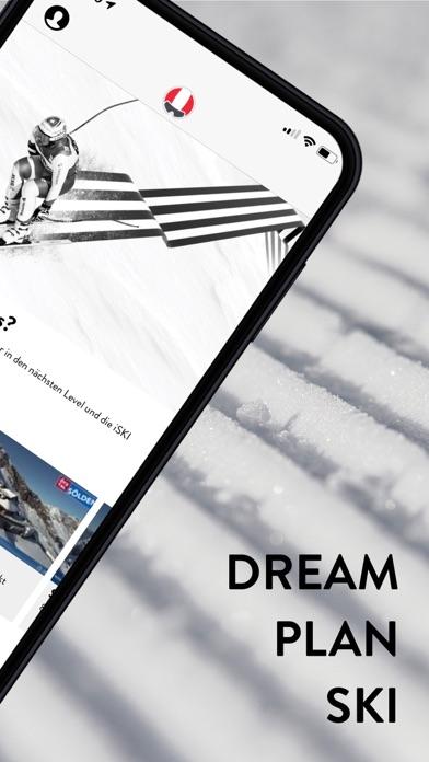 messages.download iSKI Austria - Ski & Neige software