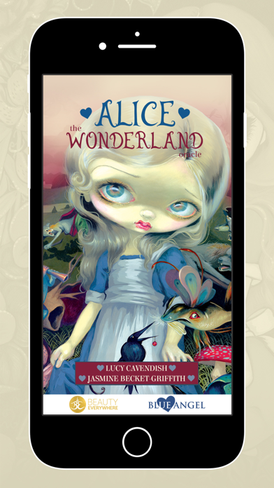 Screen Shot Alice: The Wonderland Oracle 0