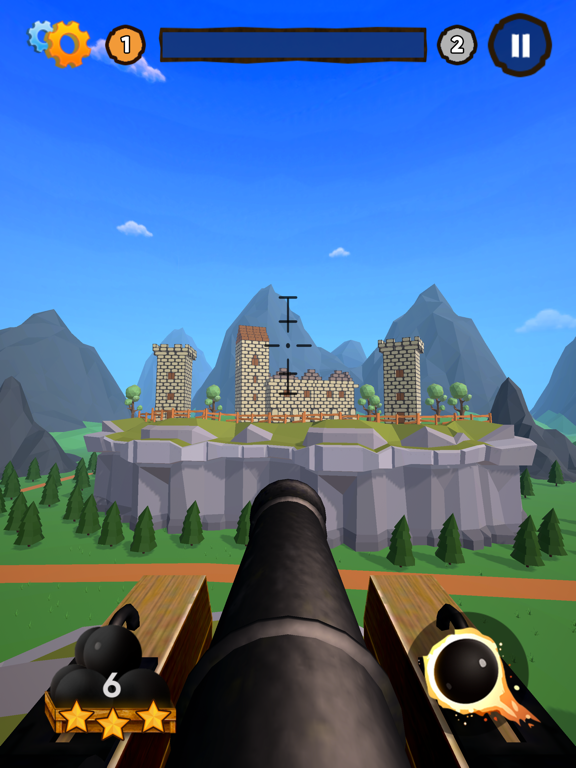 Cannon It! screenshot 6