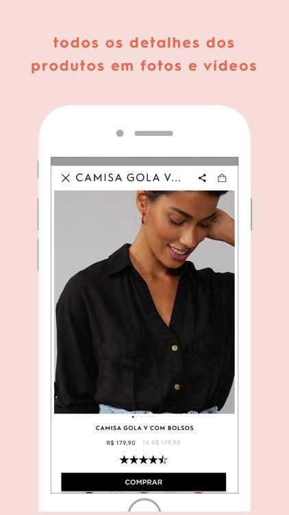 AMARO: Comprar Moda e Beleza screenshot-4