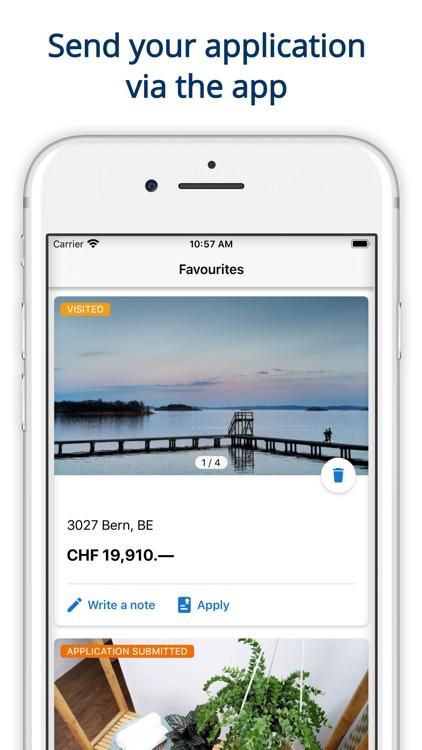 ImmoScout24 Switzerland screenshot-5