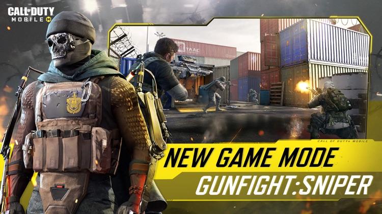 Call of Duty®: Mobile - Garena screenshot-4