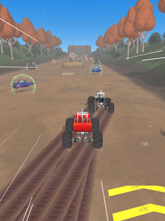 Carnage Run screenshot 14