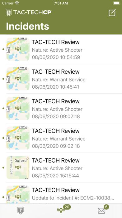 TAC-TECH CP 1
