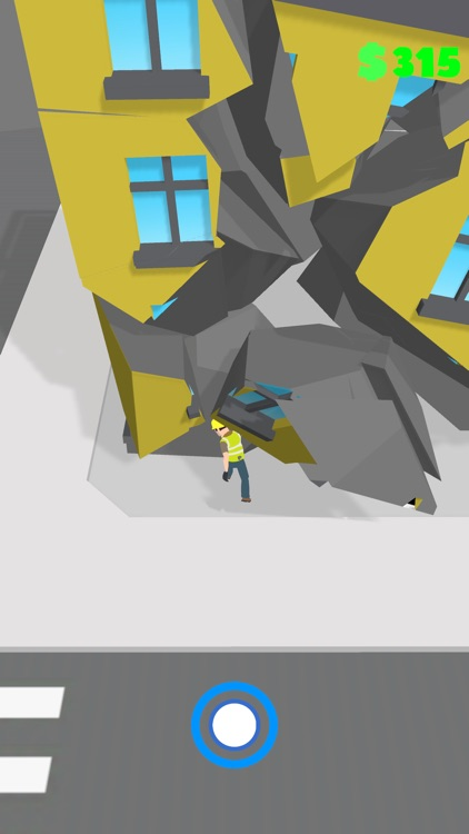 Demolish Master 3D screenshot-4