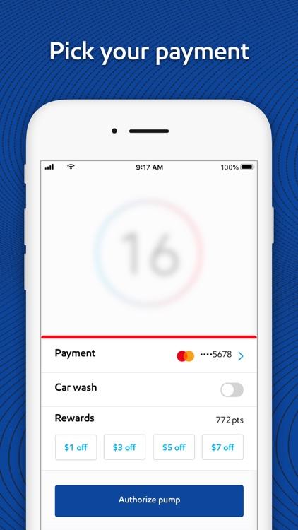 Exxon Mobil Rewards+ screenshot-6