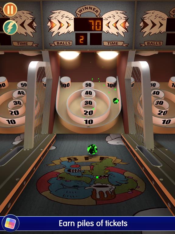 Arcade Ball - GameClub screenshot 8