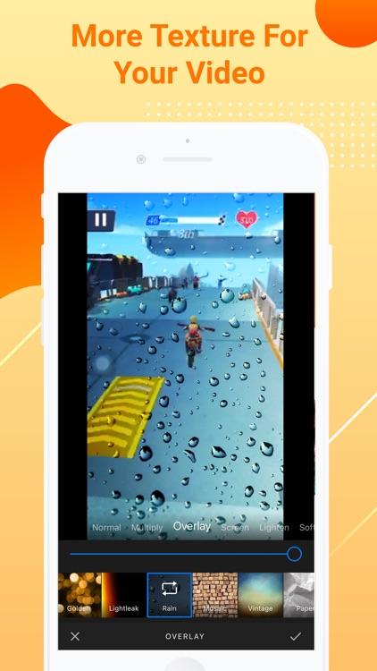 V Record - Screen Recorder screenshot-5