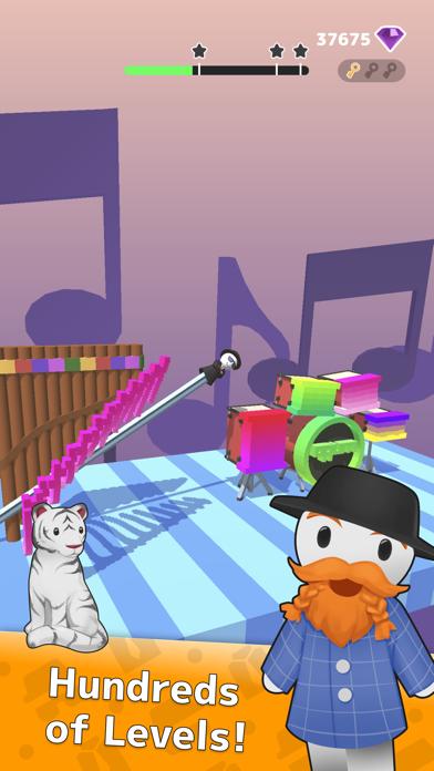 Mr. Slice screenshot 4