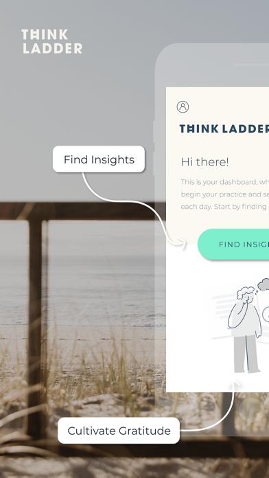 Thinkladder Screenshots