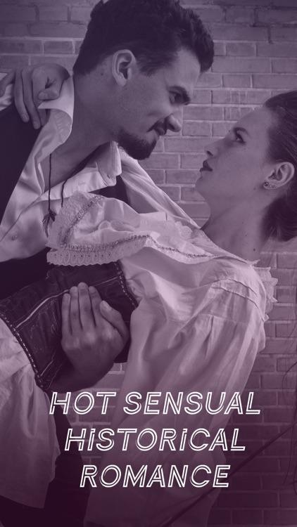 Media365: Romance Stories screenshot-8