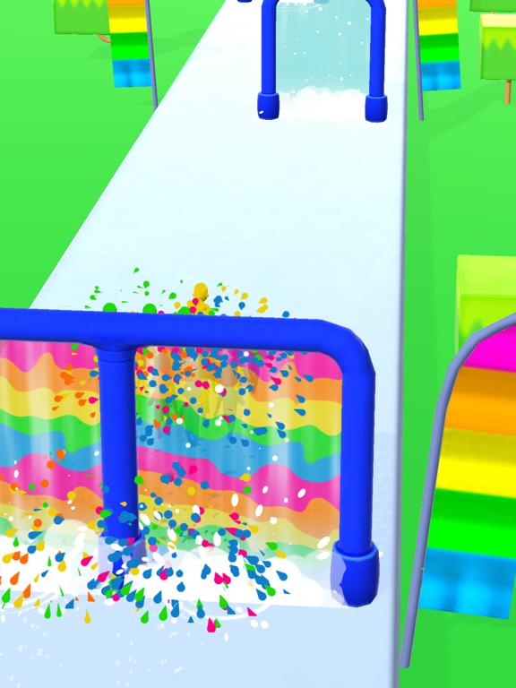 Color Runner 3D screenshot 5