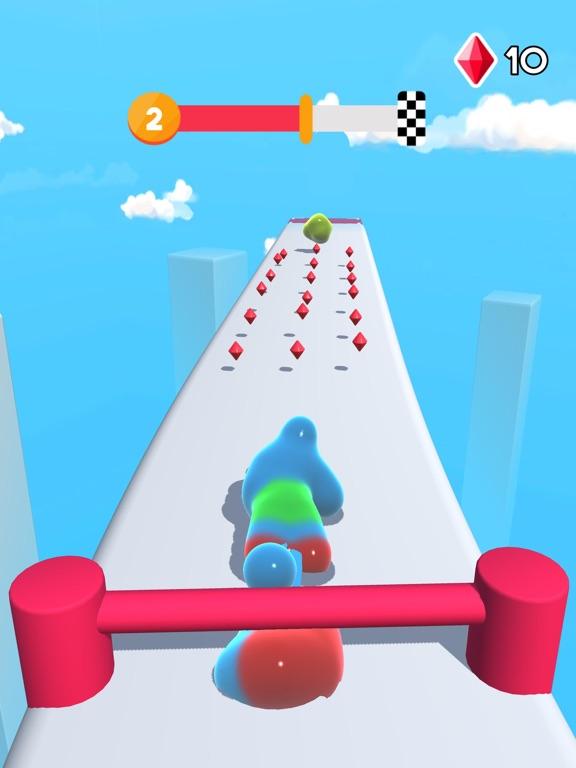 Blob Runner 3D screenshot 7