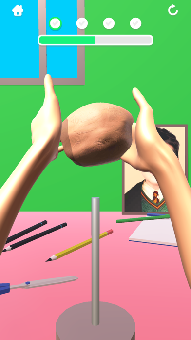 Sculpt people screenshot 1