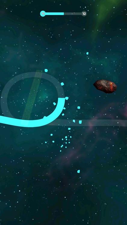 Line Color 3D - Sky Treasure screenshot-3
