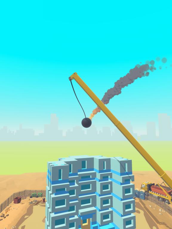 Demolish Master screenshot 11
