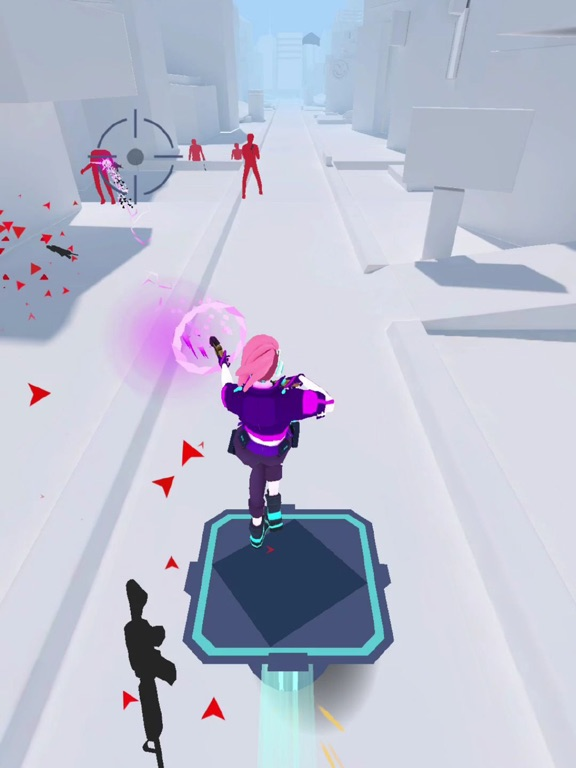 Dance n Gun screenshot 10