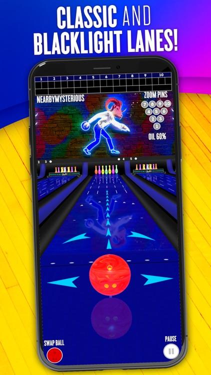 Strike! By Bowlero screenshot-3