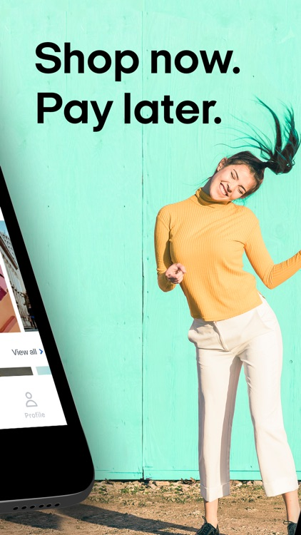 Afterpay - Buy now. Pay later.