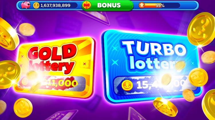 Slots Journey Cruise & Casino screenshot-3
