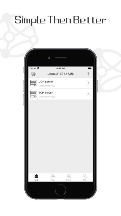 wNetTools Screenshots