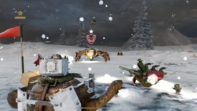 Screenshot from War Tortoise 2