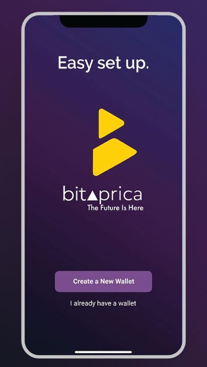 BitAprica screenshot-4