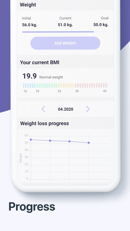 Lose Weight In 30 Days at Home screenshot-4