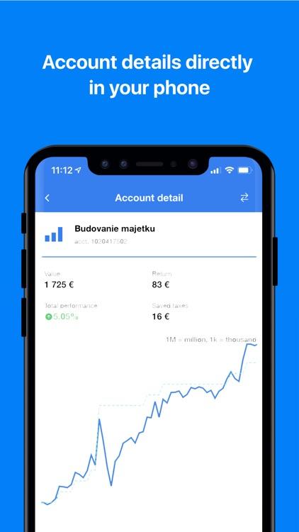 Finax: Finance and Investing screenshot-7