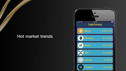 BA-BTC price trend screenshot 1