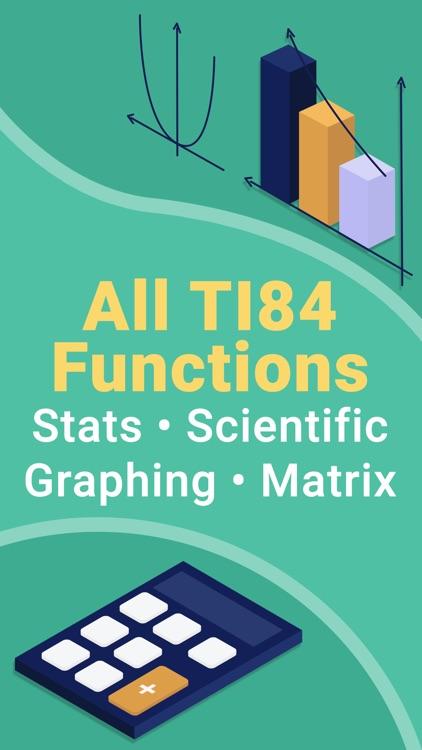 Class Calc Graphing Calculator