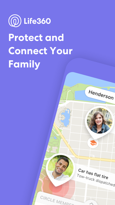 cancel Life360: Find Family & Friends app subscription image 1