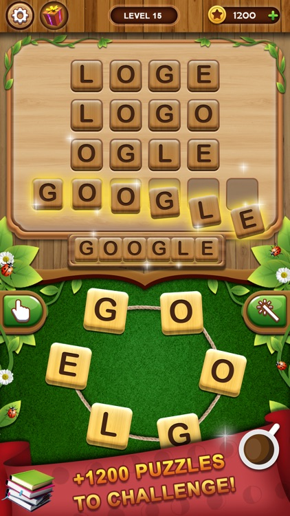 Word Connect: Word Games