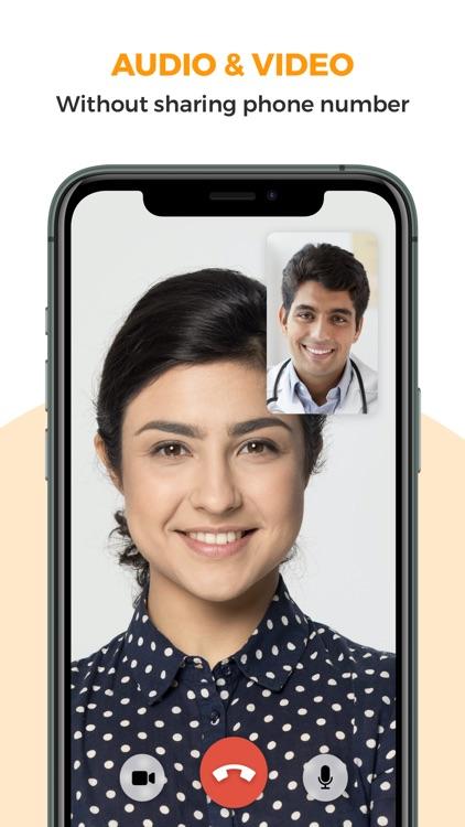 Orange Health for Doctors screenshot-4