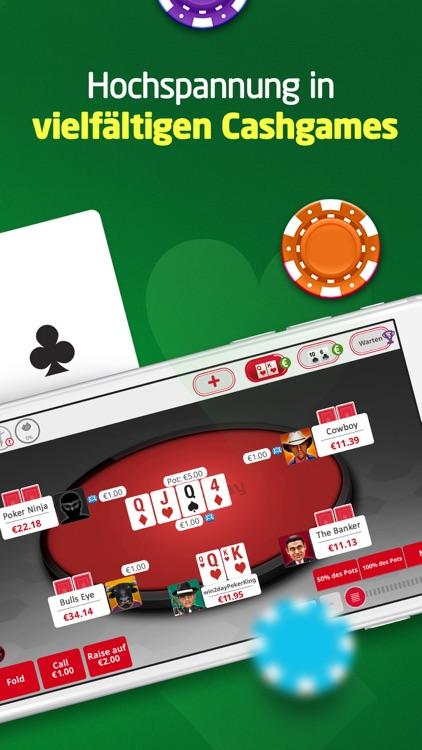 win2day Poker – Texas Holdem screenshot-3