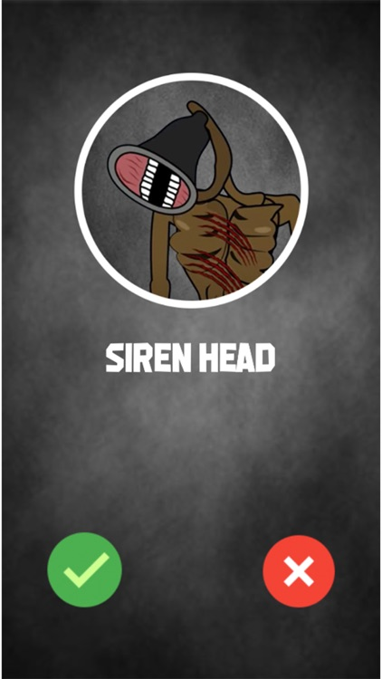Siren Head jumpscare screenshot-3