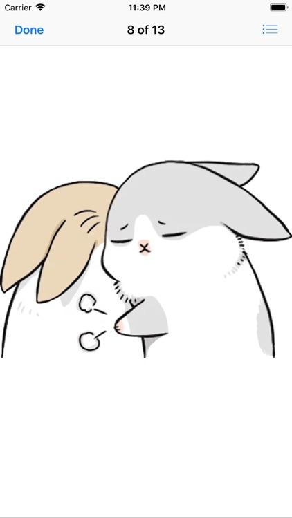 Machiko Rabbit Pack# 5 screenshot-6