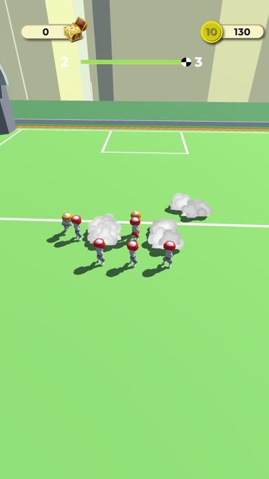 Boxy Run! screenshot 2