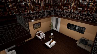 Clínica Virtual de Psicología screenshot 3