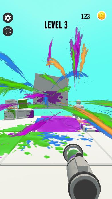 Shooty Color screenshot 4