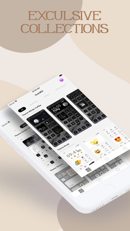 Aesthetic Kit - Icon Changer